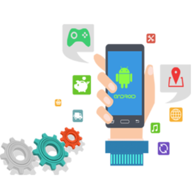 Mobile Marketing Services, Android App Development Services